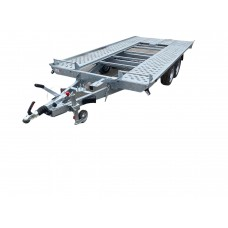 Platforma transport auto 2700 kg dimesiune 4000x2000 mm