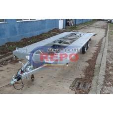 Platforma transport auto 3500 kg dimesiune 8100x2100 mm