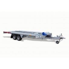 Platforma Transport Auto 406x200 cm