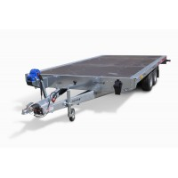 Platforma Transport Auto 405x200 cm