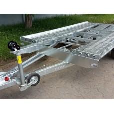 Platforma Auto Mars 3.5 - 1500 kg