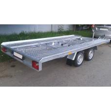 Platforma Auto Mars 4.5 - 2700 kg