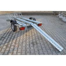 Remorca moto 750 kg