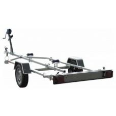 Peridoc transport barci Rotaru Trailers 450 kg