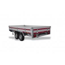 Remorca 2700 kg tip platforma 325x171x30 cm