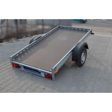 Remorca transport ATV  750 kg - 240x125 cm