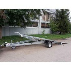 Platforma Auto Sonda - 1500 kg